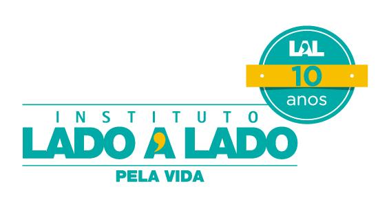 Instituto Lado a Lado Pela Vida 10 anos