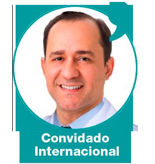 Marcelo Cruz - Convidado Internacional
