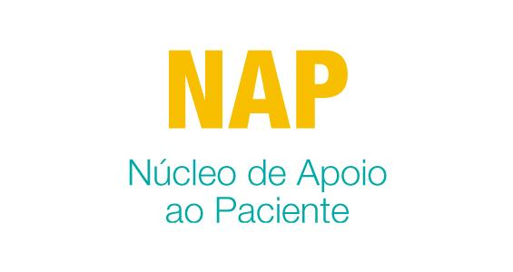 NAP - Núcleo de Apoio ao Paciente