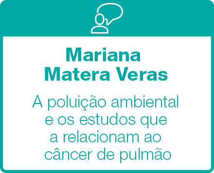 A poluição ambiental e os estudos que a relacionam ao câncer de pulmão
