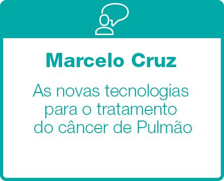 As novas tecnologias para o tratamento do câncer de Pulmão