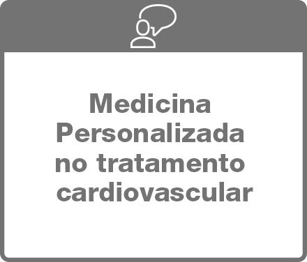 Medicina personalizada no tratamento cardiovascular